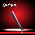 New Professional Hair Straightener machine Gemei famous brand China