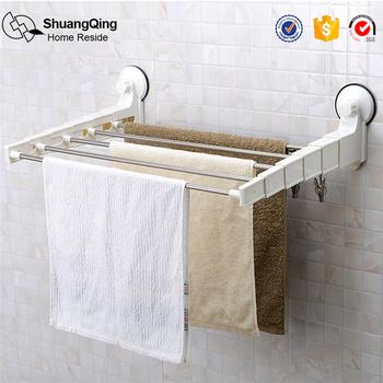 Commercial Kitchen Towel Rack