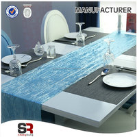 Alibaba Express China African Table Cloth