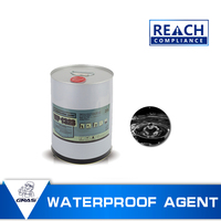 WP1323cement concrete high temperature resistance water based silicone sealant