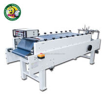 Newest Style Semi-Automatic Folder Gluer Machine