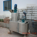 Stainless steel sesame seeds peeling machine/white sesame seeds hulling machine/sesame seed peeling and cleaning machine