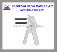 shenzhen production Precision plastic injection molds parts for medical device