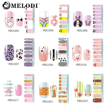 Free sample nailsticker design for nail art over 200 designs for your option