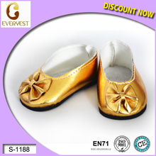 HOT NEW products for 2016 doll shoes for 18 inch dolls, doll shoes wholesale , making doll shoes
