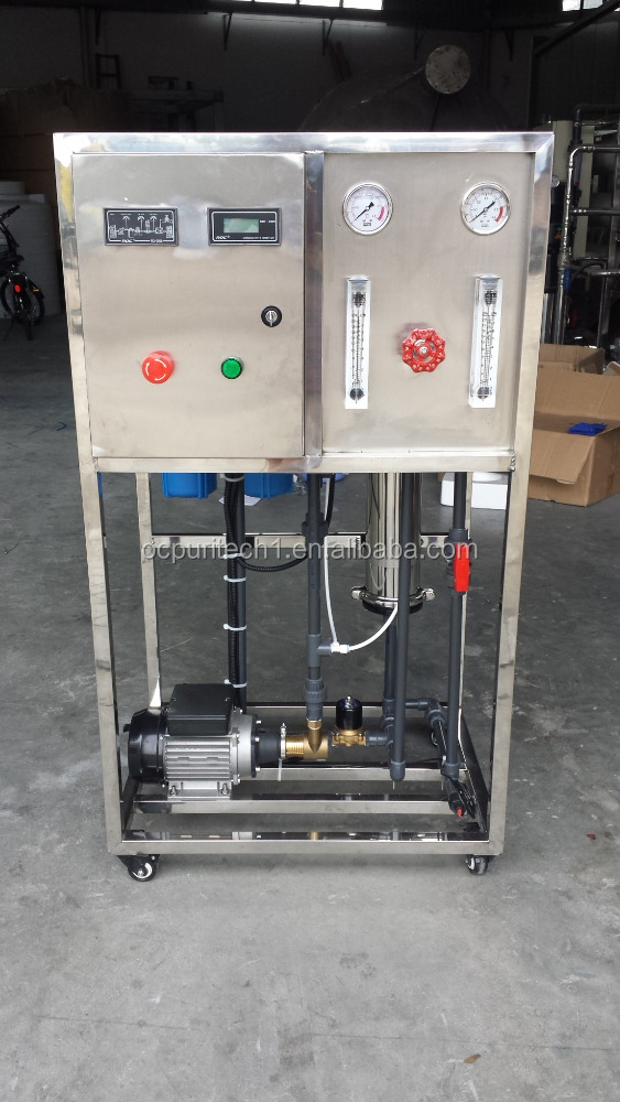 Guangzhou OC 800GPD commercial <strong>water</strong> purification <strong>system</strong>