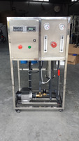 Guangzhou OC 800GPD commercial water purification system