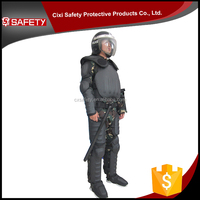 High Strength Military Body Suit riot control equipment