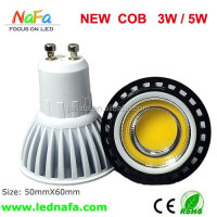 High Power 5w mr16 spotlight led