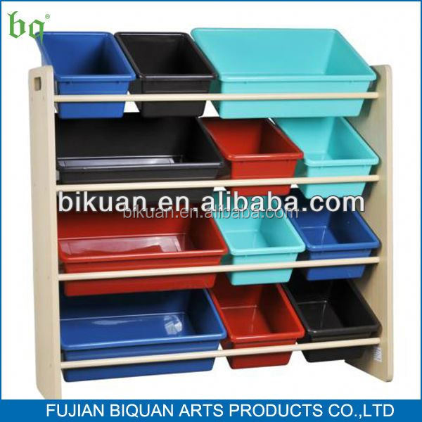 BQ plastic storage box used mould