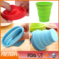 RENJIA silicone coffee cup cover lid,silicone rubber coffee cup lid,silicone coffee cup lids
