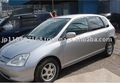 2002 Used Japanese Cars Honda CIVIC Hatchnack