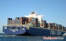 best ocean freight forwarder agency container and consolidation shipping service to Germany from China