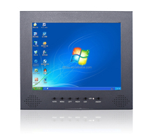 8.4 inch Sunlight Readable touch screen monitor