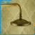 Wholesale Multi-function High Quality New Bathroom Antique rain shower head