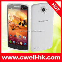 5.3 Inch HD Touch Screen Quad Core Lenovo S920 Android Smartphone