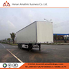 Attractive Prrice 3 Axles Strong Box