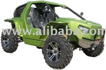 Go Kart / Cross Buggy 600cc BXR6 EFI 4x4 Automatic