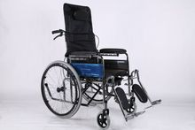 walking detachable wheel chair manual wheelchair for disabled