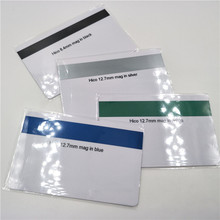 Top Quality Offset Printing RFID PVC Discount Gift Card Retail