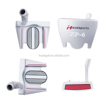OEM putter head and Newest golf putter design,golf putter club
