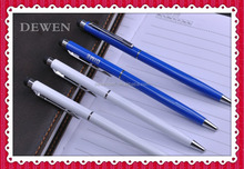 cheap price metal twist pen,on sales metal touch ball pen for wholesale