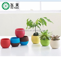 hot sale good quality cheap plastic flower pot