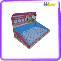 home appliances retail cardboard packing display box