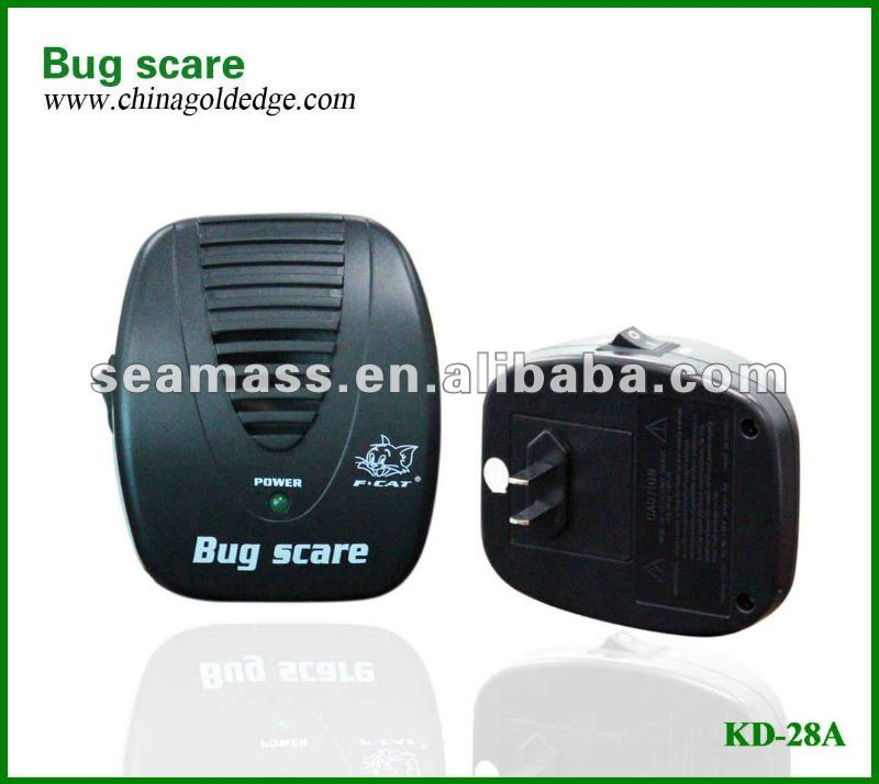 2012 bug scare electronic mice and rat repeller ultrasonic rodent repeller