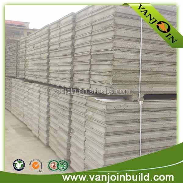 Global universal standard fireproof iso foam insulation board