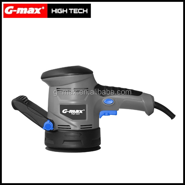 G-max Power Tools 450W 125mm Electric Eccentric Sander