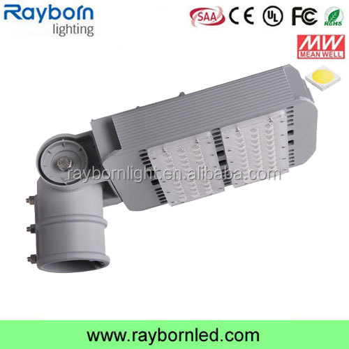 CE ROHS approved parking lot 100w 200w 300w led street light