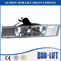 Factory direct sales new style LED fog light universal