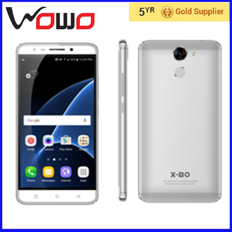 Original XBO C3 cherry mobile latest phone mtk6580 quad core