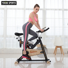 Luxury commercial machine adult benefits exercise balance stepper spinning bike
