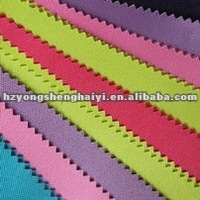 100 Polyester Material PVC Coated Fabric