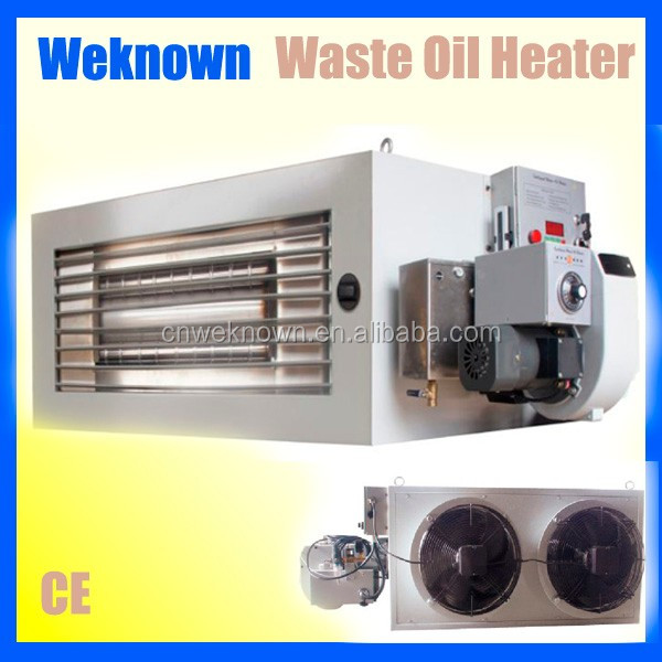 2016 Waste Oil Heater WH20 With CE