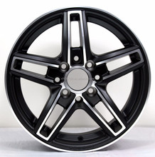 Hot sale amg replica wheels with factory price