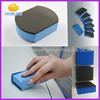 Glass Coating Microfiber Sponge For Car