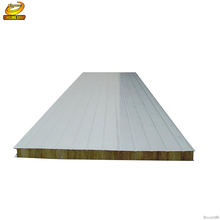 High quality pu m2 price sandwich panel for clean room