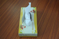 Promotional 2 ply Box Facial Tissue Paper Wholesale