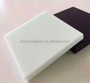 Tempered ceramic glass in fire place with AS/NZS2208:1996, BS6206, EN12150 certificate