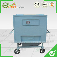 4.5 kw far ir explosion-proof oven