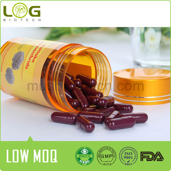 Good For Anti- Cancer & Diabetes Maitake Mushroom Polysaccharide Capsule