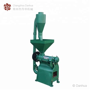 Factory Direct Auto Separating Rice Mill Machine (400-1/6NF-9)
