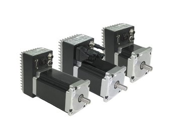 Sm2a integrated stepper motor and drive buy stepper for Integrated servo motor and drive