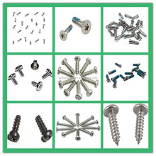 Mini screw m1.6 screws 1.4mm screw
