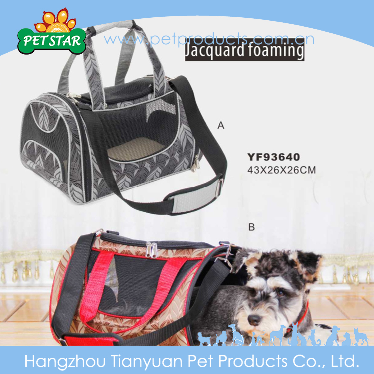 Top Sale Guaranteed Quality Pet Carrier Dog Bag