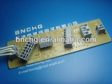 KZ8E Electronic Ballast terminal block 3.5mm pitch