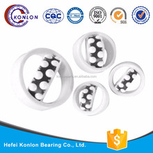 1212 Excellent quality different size Various materials Ceramic self-aligning engine water pump bearing